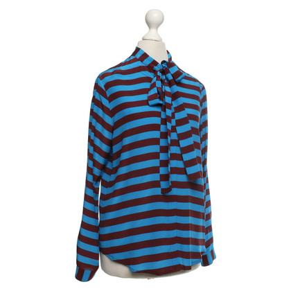 Other Designer Stella Jean - Striped blouse
