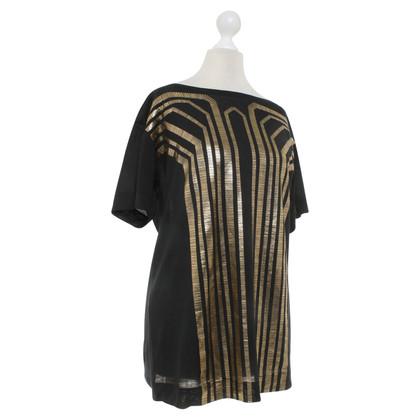 Gucci T-Shirt mit Motiv