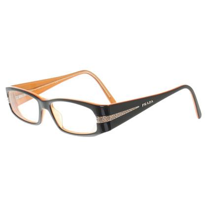 Prada Eyeglasses with vision