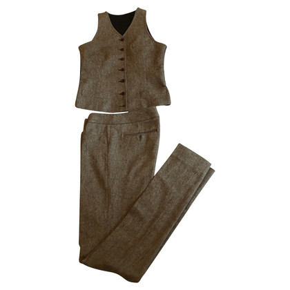 Dolce & Gabbana Vest and trousers