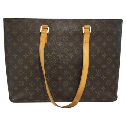 Louis Vuitton 'Luco Monogram Canvas'