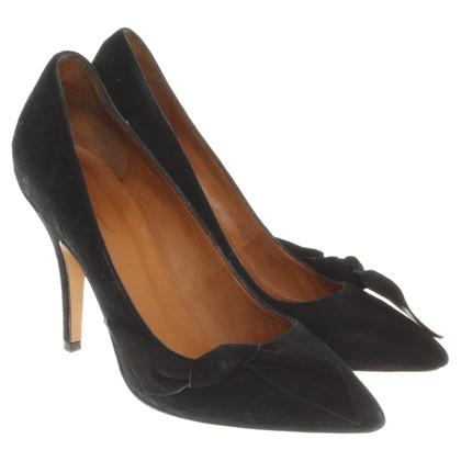 Isabel Marant pumps in black