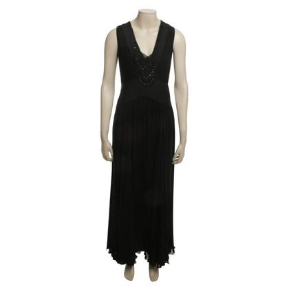 Laurèl Abendkleid in Schwarz