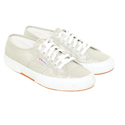 Superga Shiny sneakers