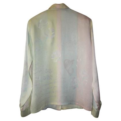 Escada Silk blouse