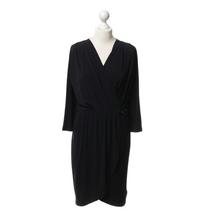 Michael Kors Kleid in Nachtblau