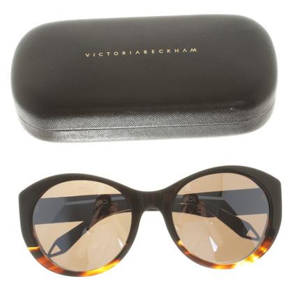 Victoria Beckham Sonnenbrille
