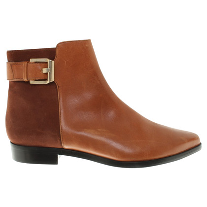 Other Designer Accessory Diffusion - Ankle boots in brown