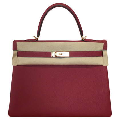 "Hermès ""Kelly Bag 35"""