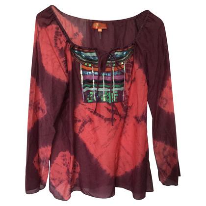 Hale Bob Zijden blouse
