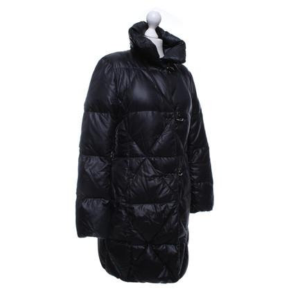 Fay manteau de duvet en noir