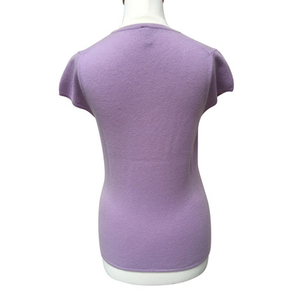 Wolford Cashmere Top