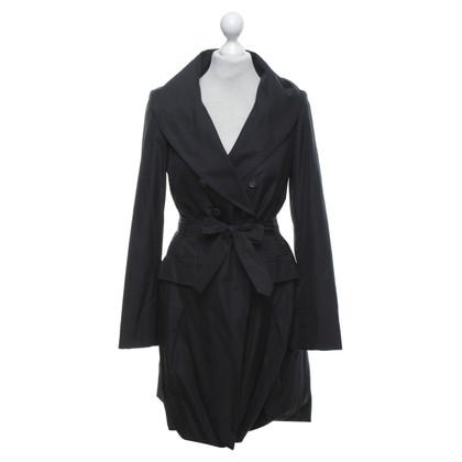 Pauw Coat in zwart