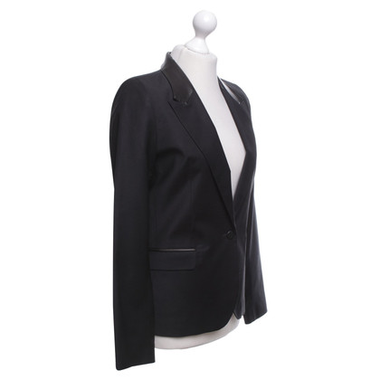 Paul & Joe Blazer in Schwarz