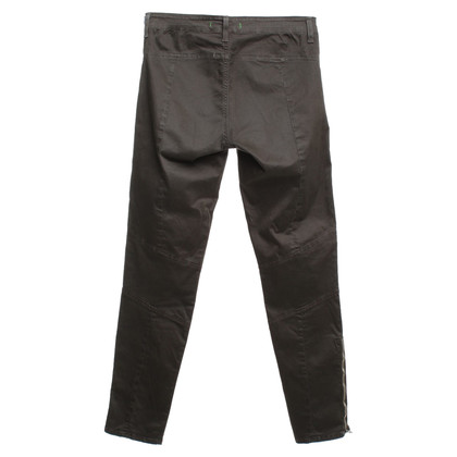 J Brand trousers in green