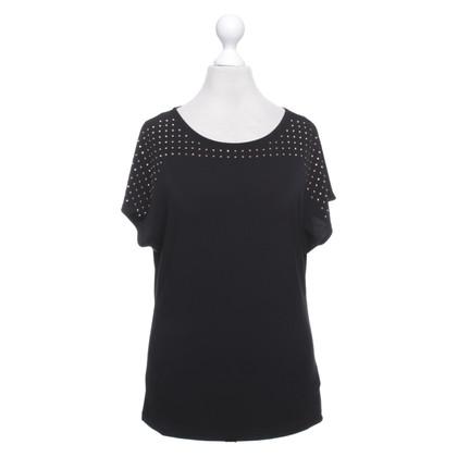 Michael Kors Shirt with rhinestones