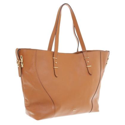 Ralph Lauren Metallo handbag