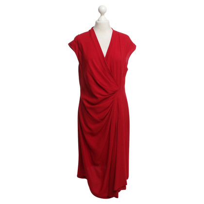 Other Designer Mantu dress in red