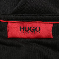 Hugo Boss Etuikleid in black