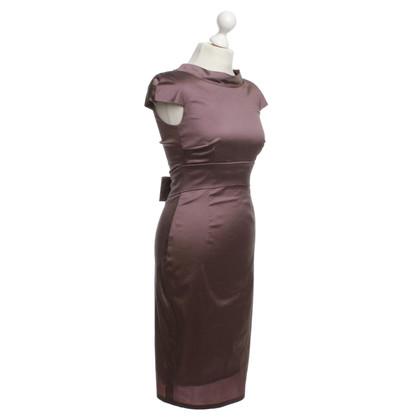 Talbot Runhof Evening dress with shawl
