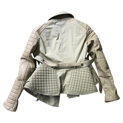 Burberry Prorsum biker jasje