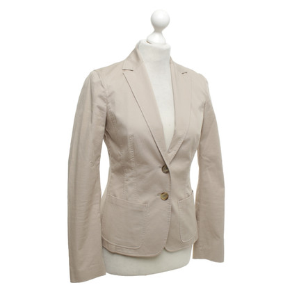 Hugo Boss Blazer in beige