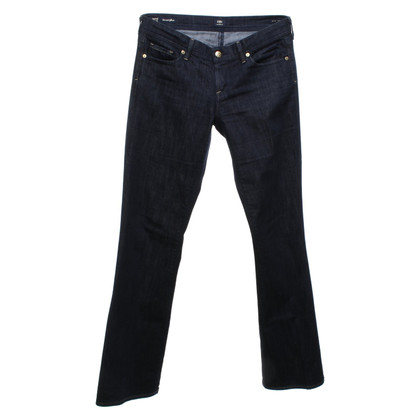 Citizens of Humanity Jeans bootcut in blu scuro