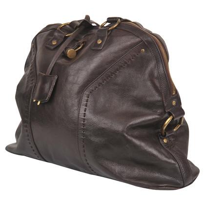 "Yves Saint Laurent ""Musa Bag Large"""