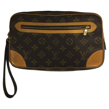 "Louis Vuitton ""Marly Dragonne GM Monogram Canvas"""