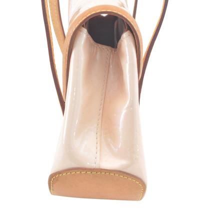 "Louis Vuitton ""Biscayne PM Monogram Vernis"""
