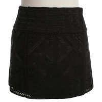 Isabel Marant Mini skirt made of silk