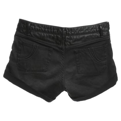 Maje Pantaloncini corti in Black
