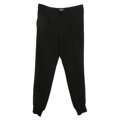 Vince Pantaloni in Black