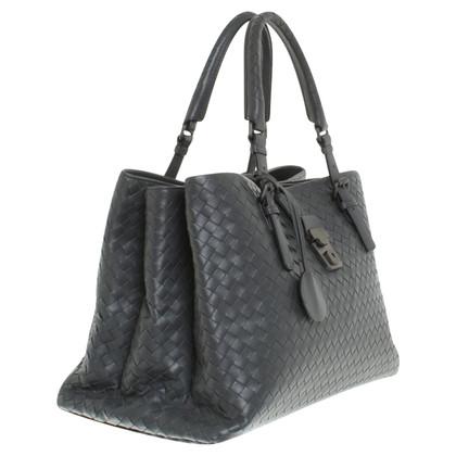Bottega Veneta Handbag in grey