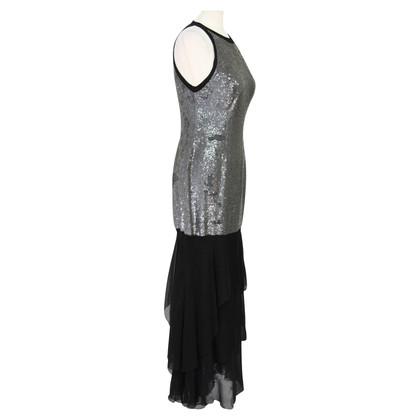 Amanda Wakeley Maxi-jurk gemaakt van zijde