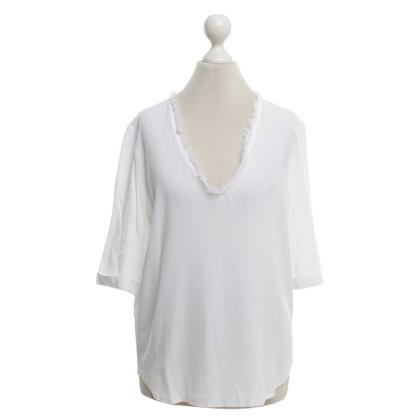 Maje Camicia in bianco