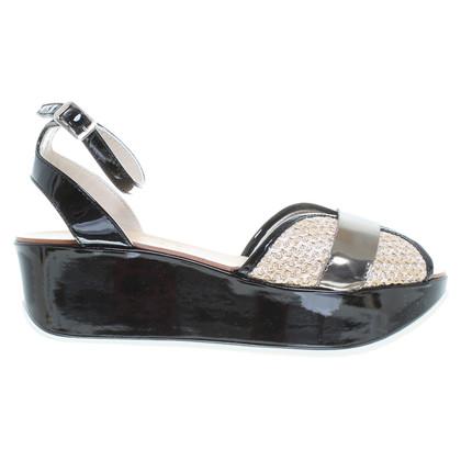 Andere Marke Attilio Giusti Leombruni - Sandaletten