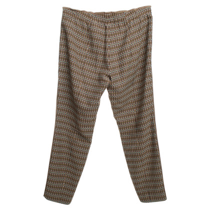 Riani Hose mit Muster