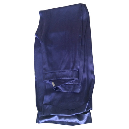 Ferre Pants made of silk