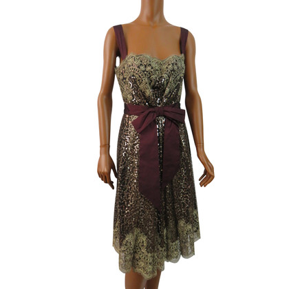 Talbot Runhof Cocktail dress