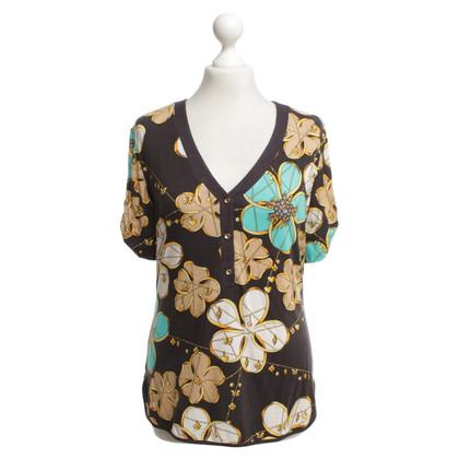 Wolford Camicia in Multicolor