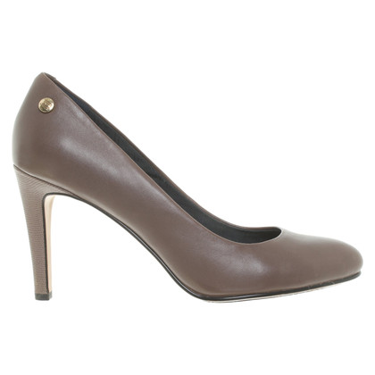 Tommy Hilfiger  pumps in taupe