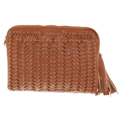 Patrizia Pepe Shoulder bag in brown