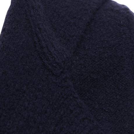 Blau Cerano in Strickmantel Luisa Luisa Blau Cerano xfqTxYwE