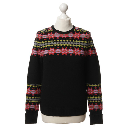 Paul Smith Pullover mit Muster