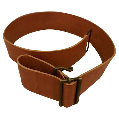 Chloé Leather belt