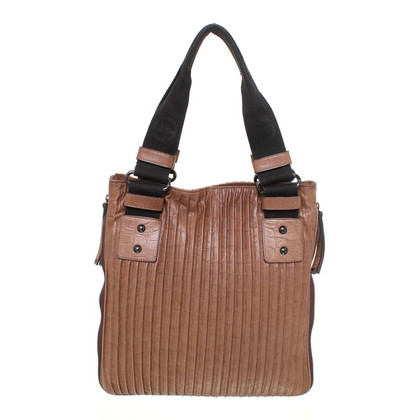 Armani Bag in Brown