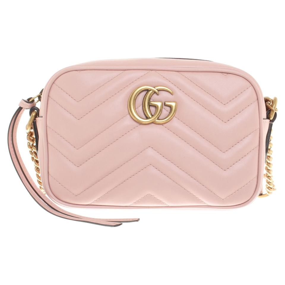 Gucci Gg Marmont Camera Bag