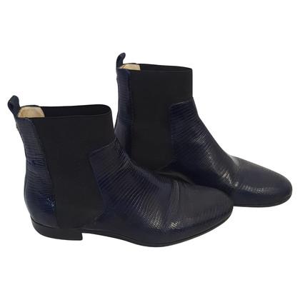 "Jimmy Choo Ankle boots ""Mane"""