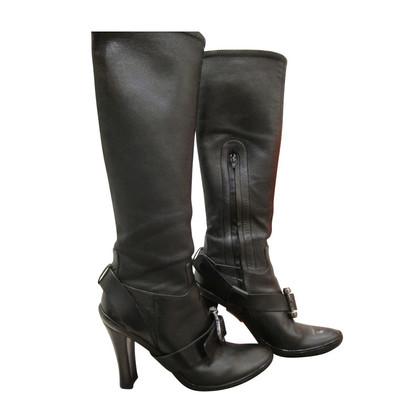 Céline Black boots - Phoebe Philo